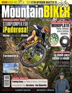 Mountain Biker 39