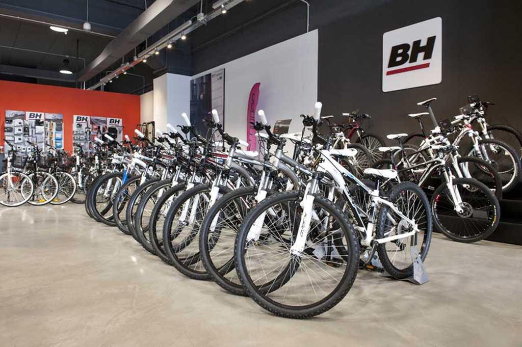BH Concept Store La Grupetta