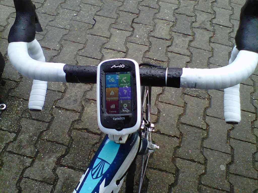 Cyclo 305
