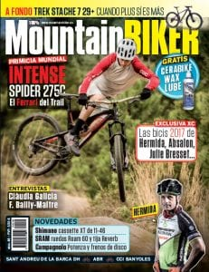 mountainbiker 46