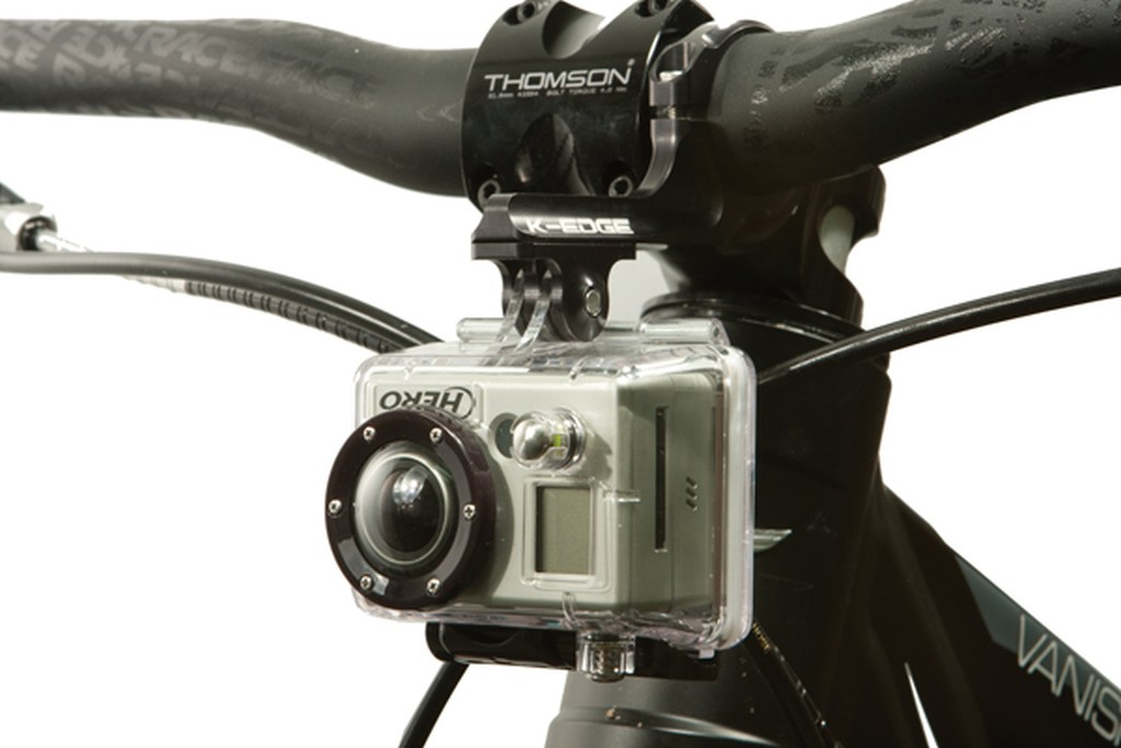 Kpsport nos trae nuevos anclajes gopro para bicicleta - Anclaje para bicicletas ...