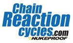 Chain Reaction Cycles / Paypal