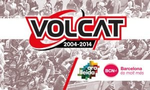VolCAT 2014