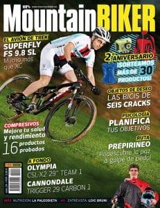 Mountain Biker 24