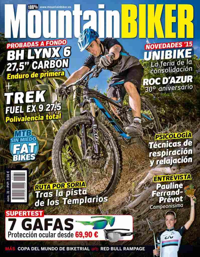 Mountain Biker 31