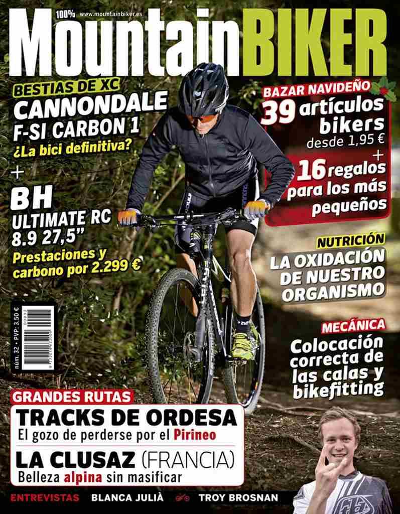 Mountain Biker 32
