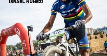 NUÑEZ TRACKS MARESME