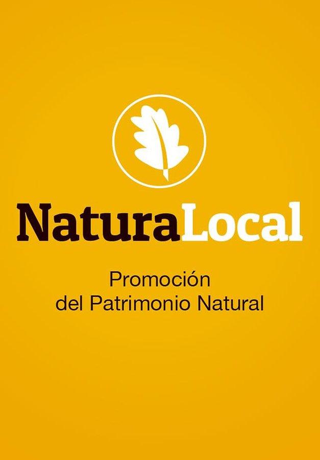 natura-local app
