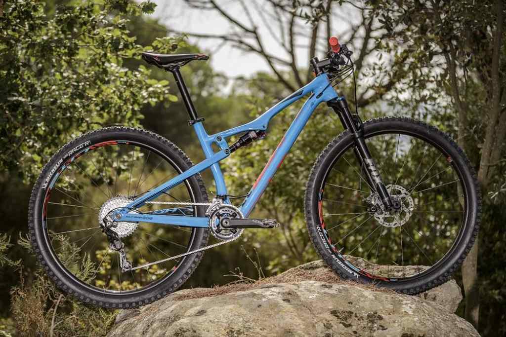 zapatillas nueva colección a un precio razonable TEST BH Lynx Race RC carbon Recon - Mountain Biker