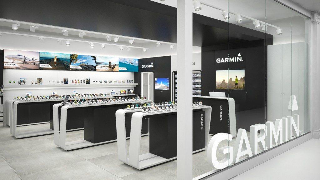 Store Madrid